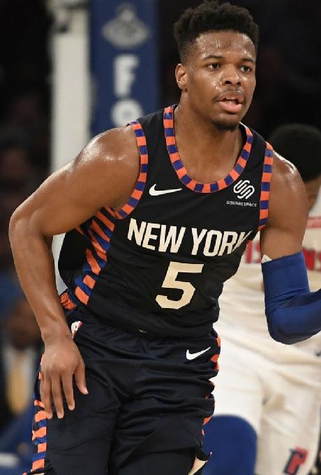 Top những pha tấn công hay nhất của Dennis Smith Jr. tại NBA 2018-19 - Phần 1