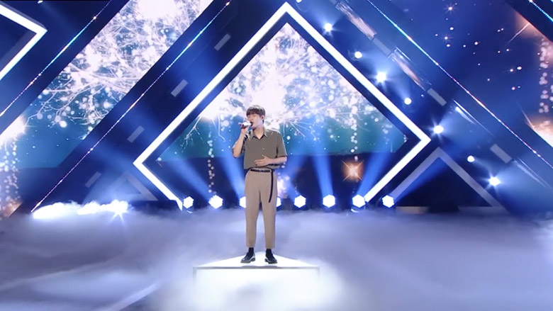 Show music core - Bảng xếp hạng KPOP của MBC - Tập 20