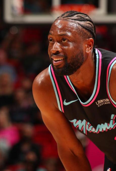 Nhìn lại những pha bóng hay nhất của Dwyane Wade tại NBA All-Star 2014