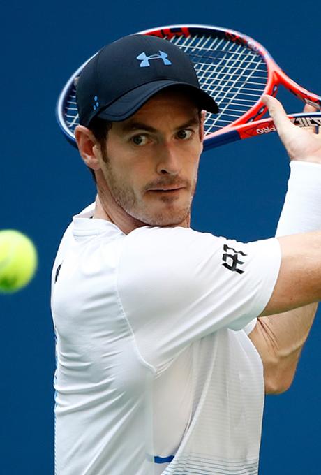 Những cú đánh kinh điển của Andy Murray - Phần 3