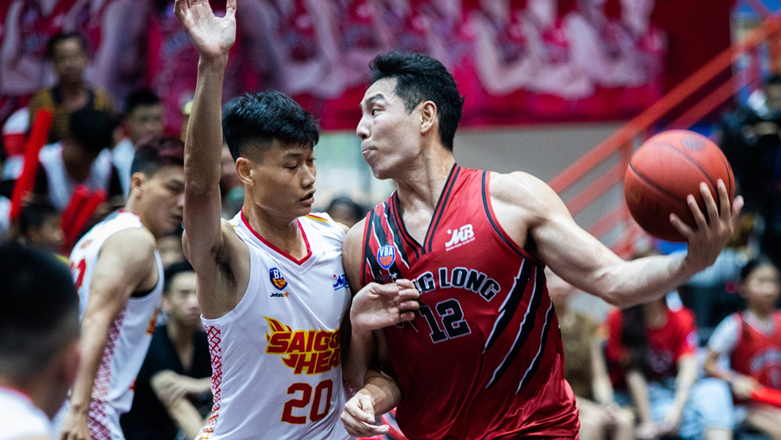 Điểm nhấn VBA 2019: Game 26 - Saigon Heat vs Thang Long Warriors